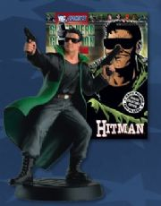 Eaglemoss DC Comics Super Hero Figurine Collection #036 Hitman